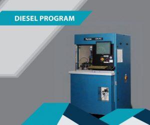 APM Automotive zajišťuje opravy dieselových dílů