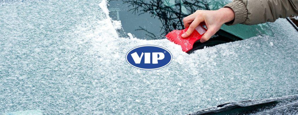 Nemrznoucí kapaliny VIP