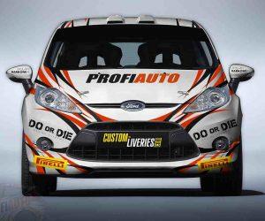Loňský vítěz Barum Rally Jerzy Tomaszczyk pod křídly sítě ProfiAuto