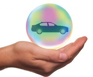 Kdy a jak změnit povinné ručení vašeho vozidla