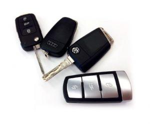 Jak jednoduše naprogramovat klíče a dálkové ovladače