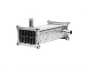Výrobní závod Valeo v Žebráku zahajuje výrobu chladičů EGR