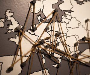Co vás může potkat na cestě autem po Evropě?