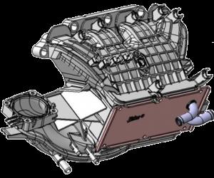 Kondenzátory chlazené kapalinou – efektivnější a úspornější