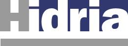 Logo HIDRIA
