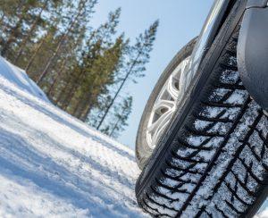 Zimní pneumatiky Nokian Tyres pro sezonu 2017