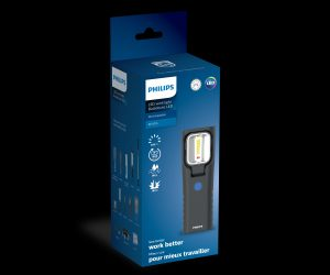 Zářivé novinky Philips v podobě ručního svítidla
