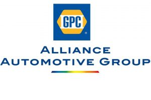 Logo Aliance Automotive Group