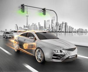Continental představuje inovace pro rostoucí trh elektromobility