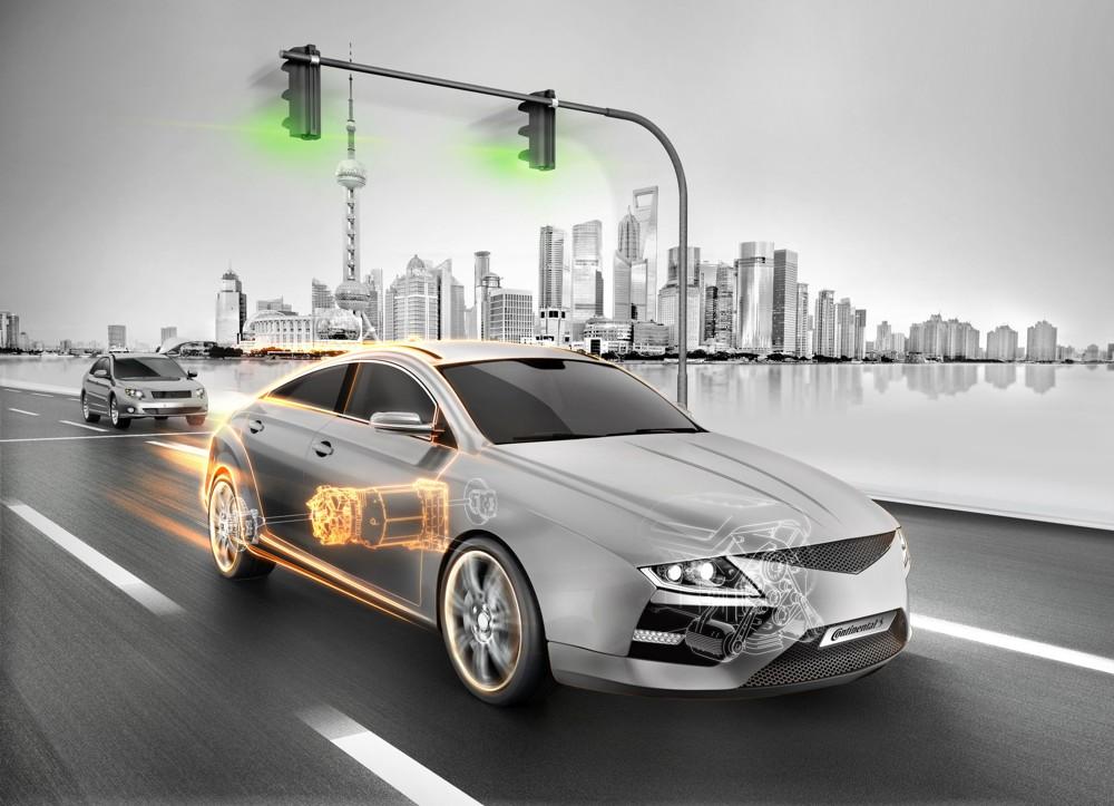 Vysokonapěťové komponenty pro hybridní vozidla a elektromobily