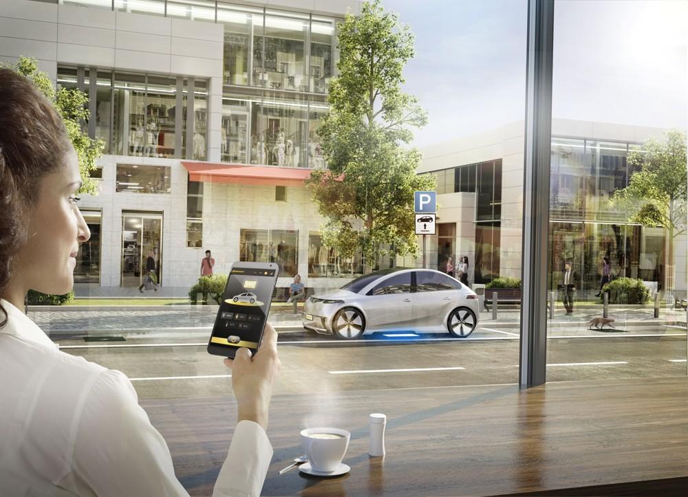 Indukční řešení nabíjení sahá od umístění vozidla do správné polohy přes elektronickou komunikaci a řízení nabíjení až po monitorování bezpečnosti a zjišťování dat.