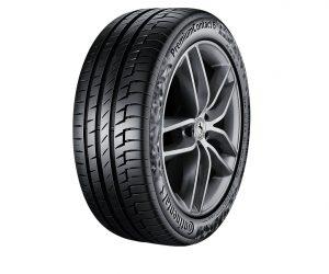 Continental oznamuje program dobrovolné výměny osobních pneumatik