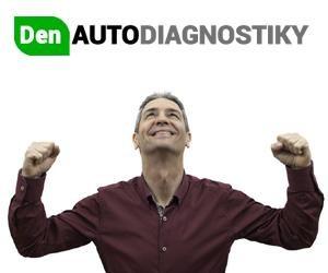 1.12.2017 se koná Den autodiagnostiky