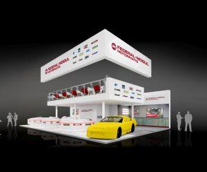 Federal-Mogul představí na veletrhu Equip Auto 2017 novou řadu Champion®