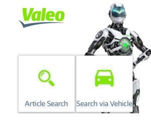 MyValeoParts vám usnadní každodenní práci
