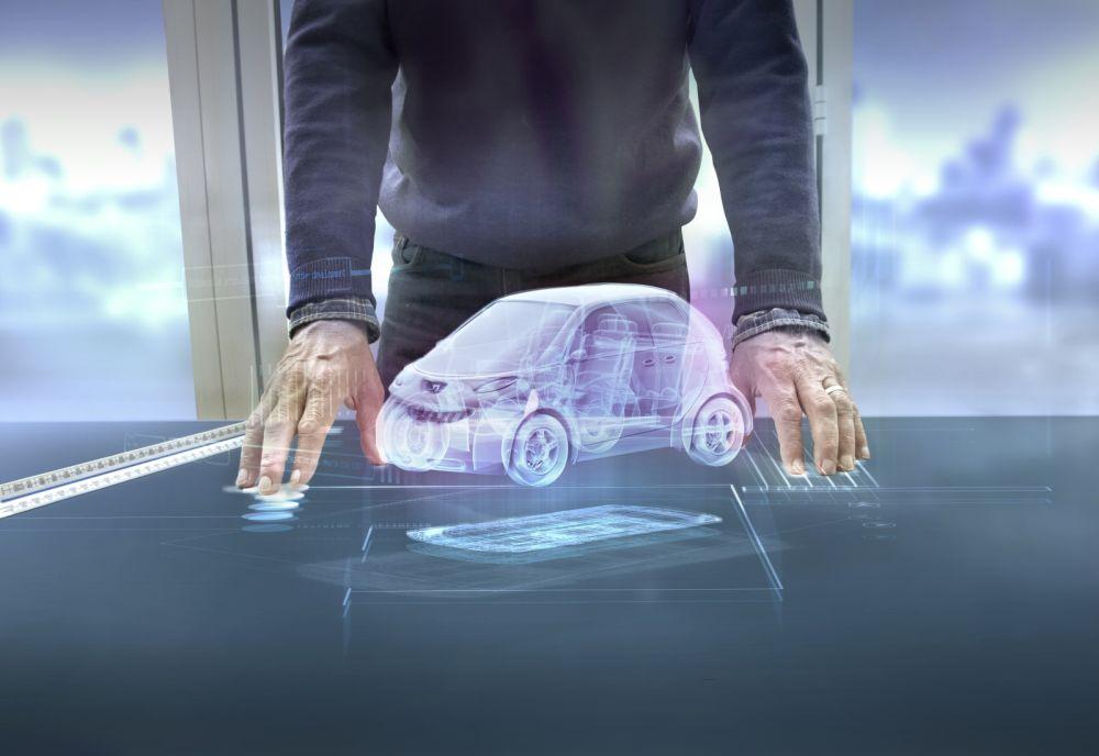 Valeo v epicentru tří revolucí automobilového průmyslu