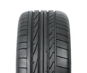 Bridgestone dodává prémiové pneumatiky pro nové Porsche Cayenne