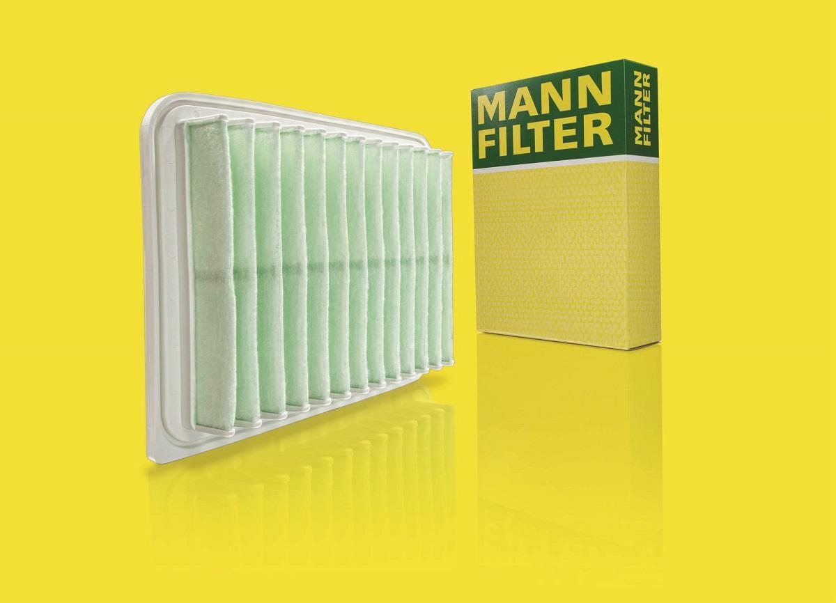 Vzduchový filtr Mann