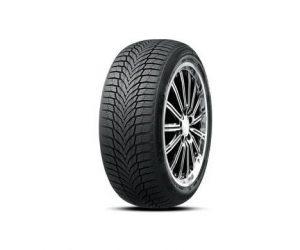 Nexen uvádí pneumatiku, která ochrání řidiče na sněhu, ledu i v dešti