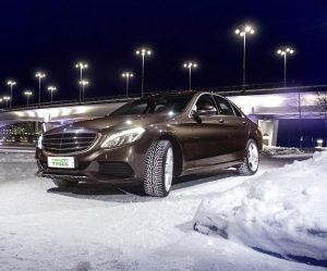 Nokian WR D4 uspěla v testu zimních pneumatik autoklubu ADAC