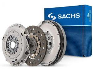 Nové položky spojek Sachs v sortimentu firmy Stahlgruber