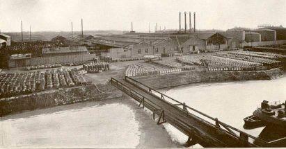 Antverpy 1905