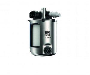 UFI Filters prodloužilo smlouvu s Renault-Nissan Group