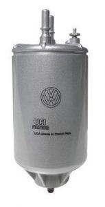 Palivový filtr UFI pro VW Crafter