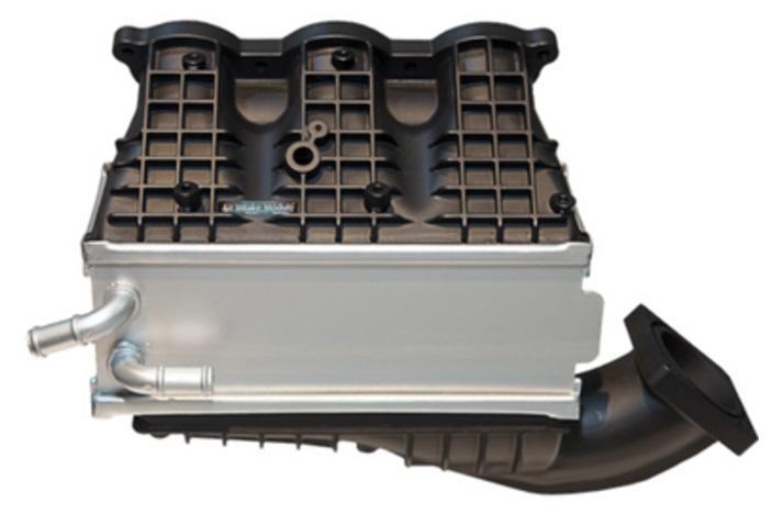 Intercooler Valeo chlazený vodou