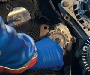 Vodní pumpa - srdce chladícího systému automobilu