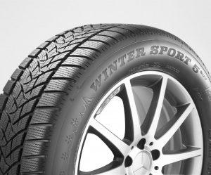 Dunlop a Goodyear obsadily 1. a 2. místo v testech zimních pneumatik