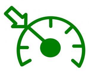 Povinný tempomat omezující rychlost? Nový nápad Bruselu