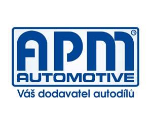 APM Automotive: Akce na zadní tlumiče značky Bosal