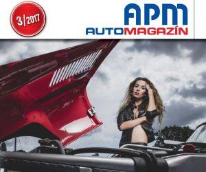 Nový APM Automagazín 3/2017