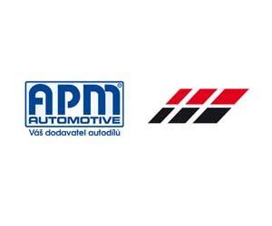 APM Automotive & Stahlgruber: ATE s pomocníky na opravu brzd
