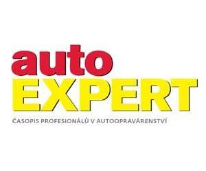 AutoEXPERT Academy školení na měsíc listopad