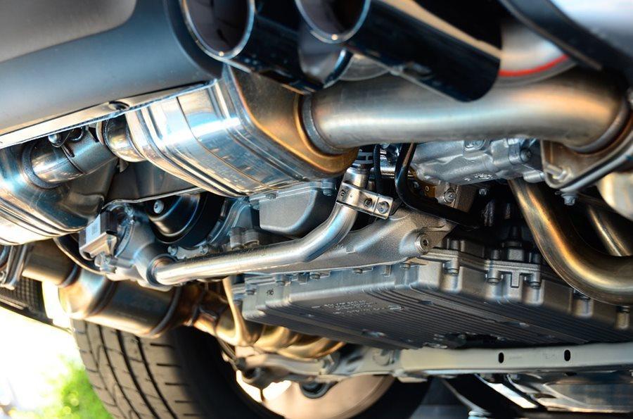Stanice měření emisí začínají fotografovat vozidla, zatím jen v testovacím provozu