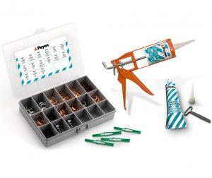 Společnost Payen® uvádí na trh novou řadu nástrojů a produktů řady Pro-Fit