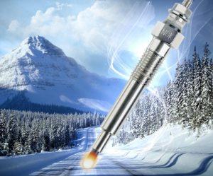 Technologie žhavících svíček NHTC – příčiny úspěchu