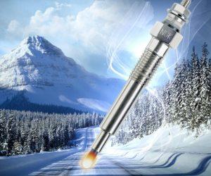 NGK Info – Díl 1: Princip fungování naftového motoru, funkce žhavicí svíčky
