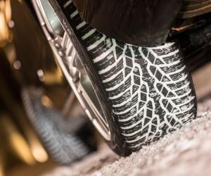 Nokian Tyres opět uspěla v nezávislých evropských testech zimních pneumatik
