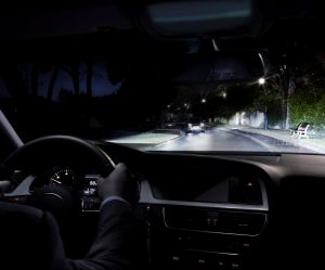 Žárovky řidiči na míru