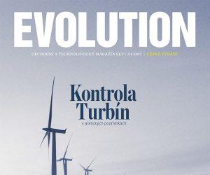 Vyšlo nové číslo magazínu společnosti SKF - Evolution 4.2017