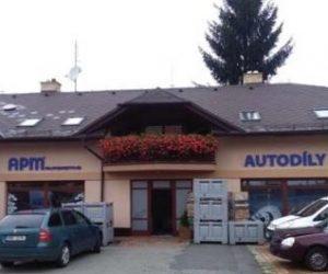 Nová pobočka APM v Šumperku