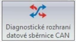 Ikona datové sběrnice/gateway