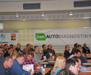 10. ročník Dne autodiagnostiky je za námi