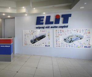Elit dále expanduje na polském trhu
