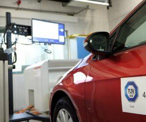 MD umožní ještě v prosinci stanicím měření emisí pracovat bez online odesílání fotodokumentace