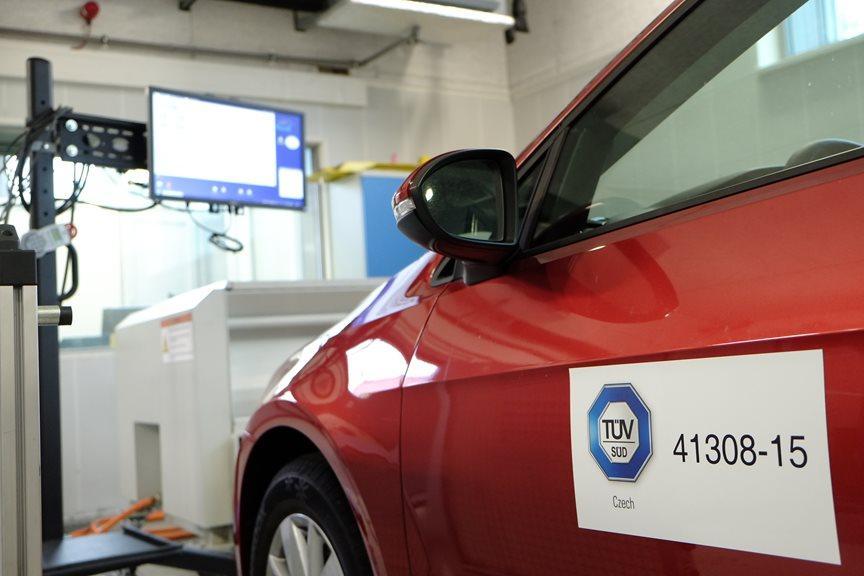 MD umožní ještě v prosinci stanicím měření emisí pracovat bez online