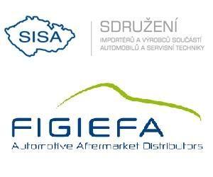 SISA: Informace z FIGIEFA